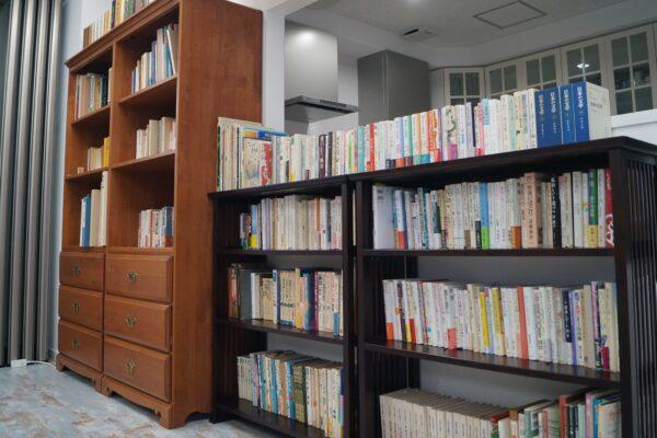 つぼた文庫