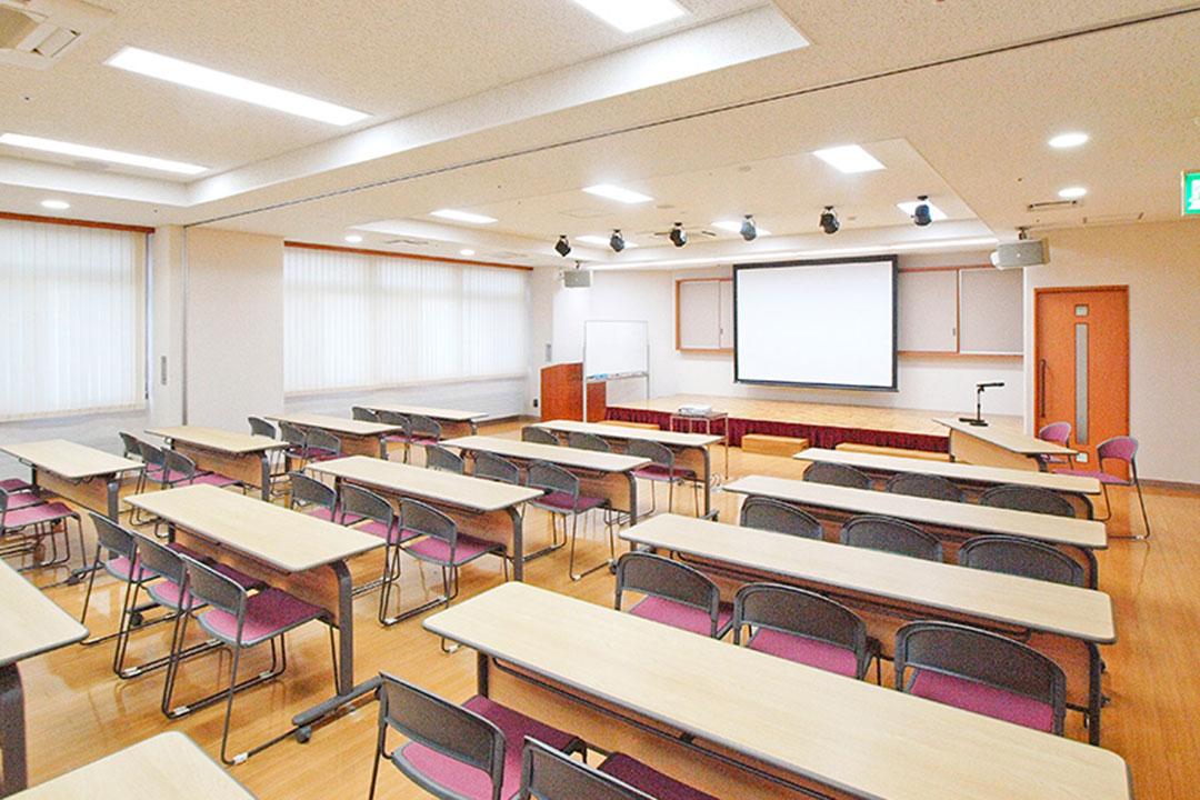 職員総合教育研修室