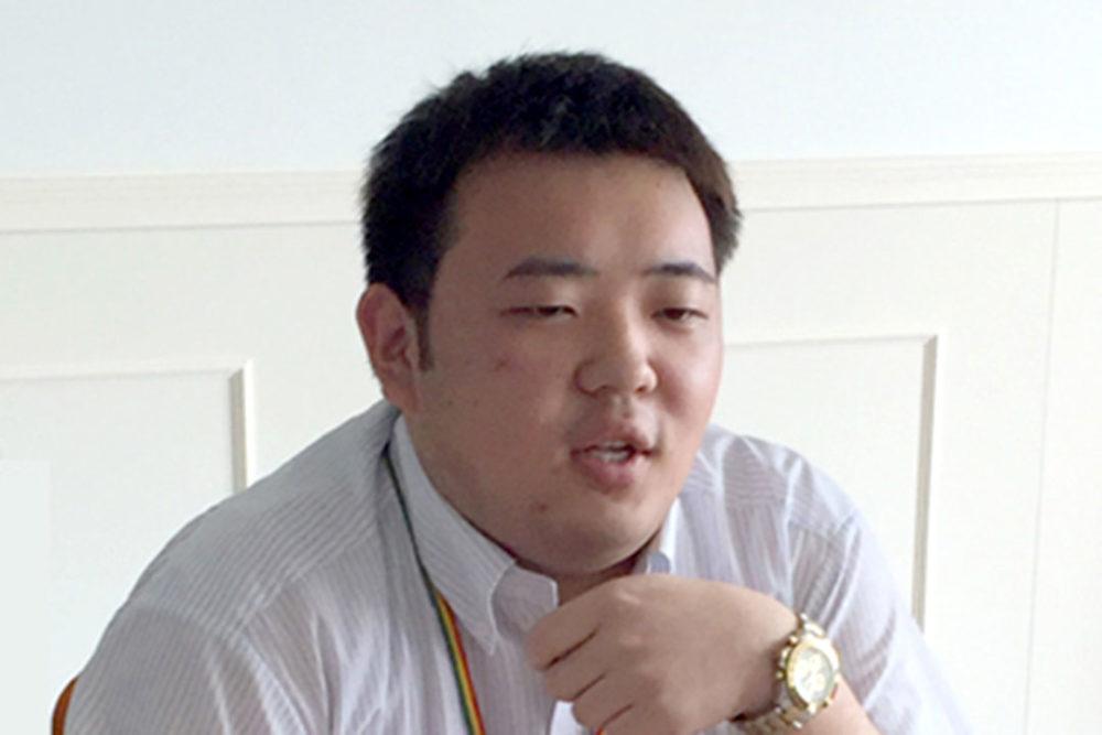 中田 大輝
